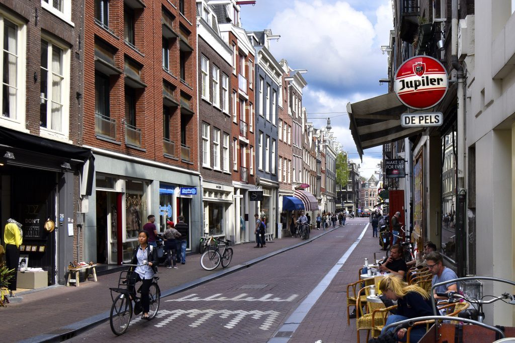 Fun Things to do in Amsterdam - Nine Streets District (de 9 Straatjes)