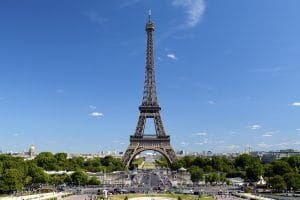 Paris Survival Guide - Eiffel Tower