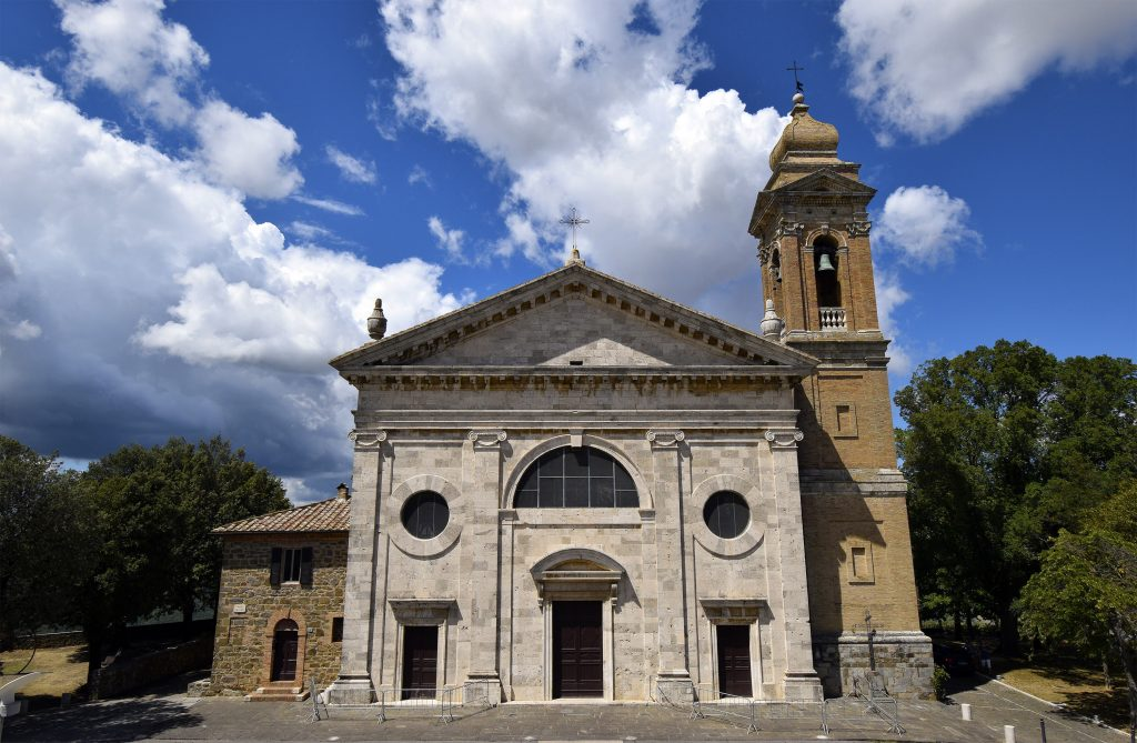 Things to Do in Montalcino - Madonna del Soccorso