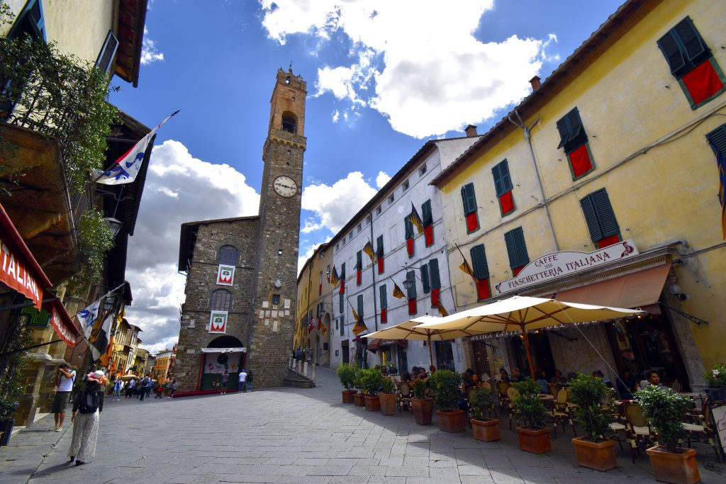 Things to Do in Montalcino - Palazzo Comunale